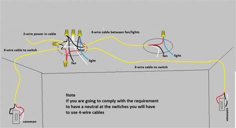 3 way switch diagram ceiling fan how to wire a ceiling fan