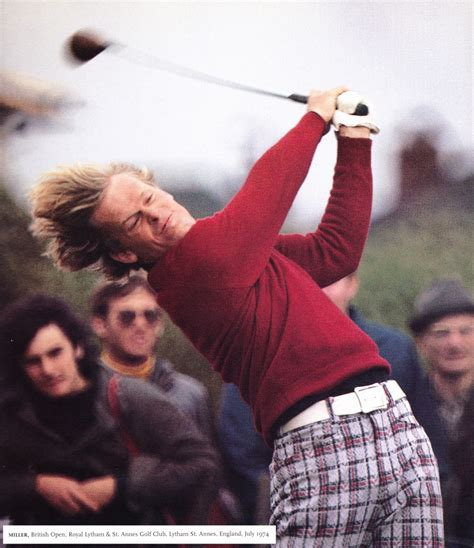johnny miller swing johnny miller quotes quotesgram