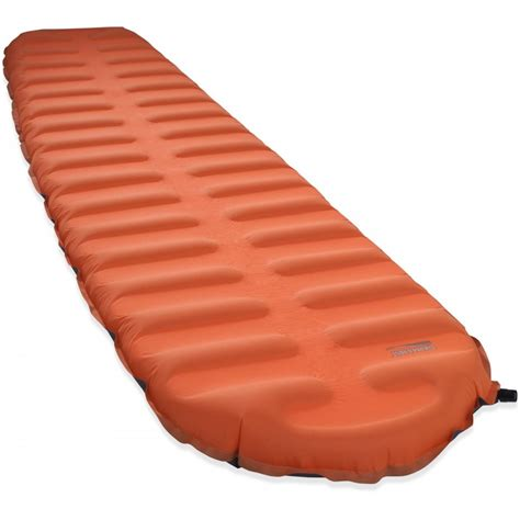 thermarest evolite self inflating sleeping mat open air