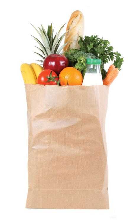 food bag gleaning groups and food recovery waste not want not