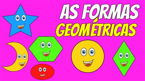 figuras geometricas o que é ensinando as formas geom 233 tricas para crian 231 as teaching