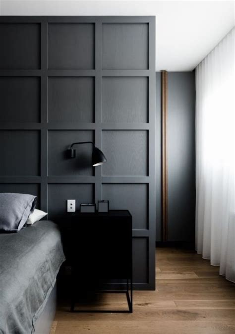 walls bedroom best 25 bedrooms ideas on black bedrooms