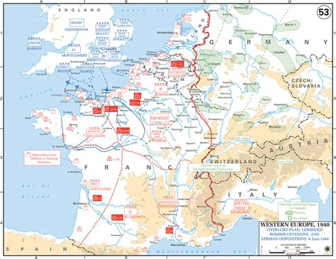 ww2 map map of western europe during world war ii
