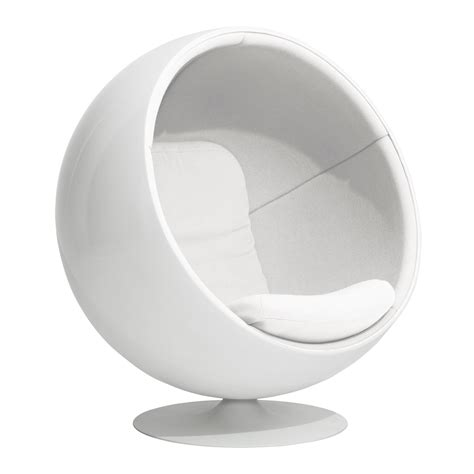 eero aarnio ball chair white red amazon co uk kitchen best of ball chair rtty1 com rtty1 com