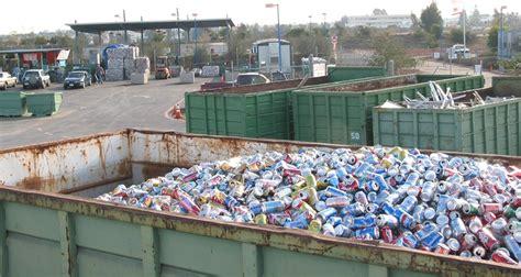 miramar recycling center environmental services city