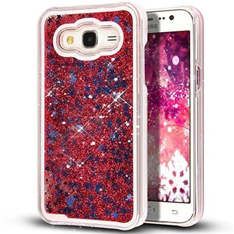 Hardcase Glitter Samsung J7 galaxy j7 j7 nsstar galaxy j7 liquid glitter
