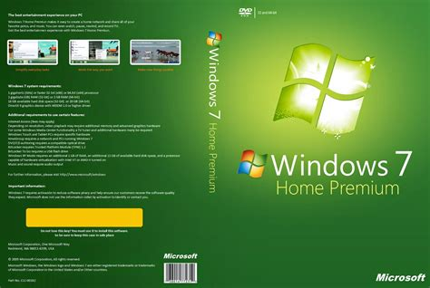 windows customs windows 7 home premium x86 service pack 1