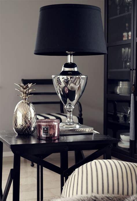 Top Black Crystal Table Ls Warisan Lighting Lights Black Chandelier Table L