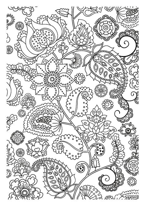 zen garden coloring page to print this free coloring page 171 coloring adult flowers
