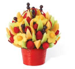 Edible Arrangements Fruit Is America S 2nd Most Popular Food Edible News