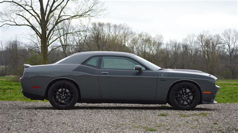 Challenger Ta 392 by 2017 Dodge Challenger T A 392 Review Who Needs A