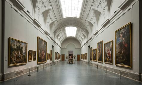 the prado masterpieces featuring works from one of the prado museum