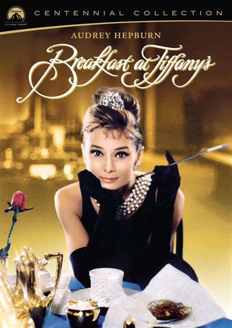Styles That Stick Breakfast At Tiffanys by Influence September 2010