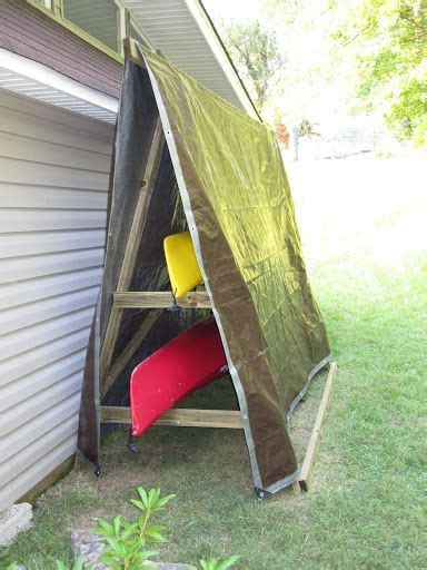 Canoe Storage Shed by 74 Best Images About Kayak Canoe Paddle Boards On