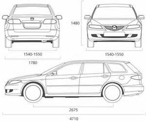 the blueprints blueprints gt cars gt mazda gt mazda 6