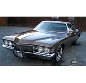 1972 Buick Riviera Boattail With Sunroof  Car Photo And