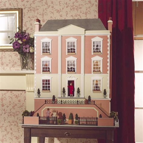 montgomery hall dolls house 1000 images about miss havisham s house on pinterest great expectations miniature