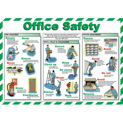 office safety tips thinglink