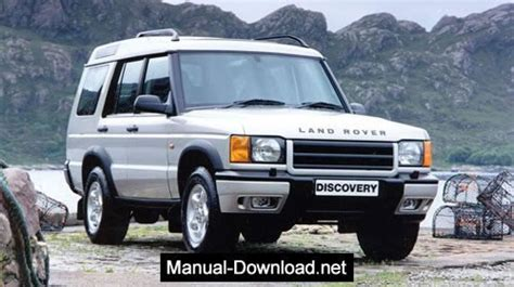 car repair manual download 1998 land rover discovery instrument cluster land rover discovery 1 service repair manual 1989 1998 instant manual download
