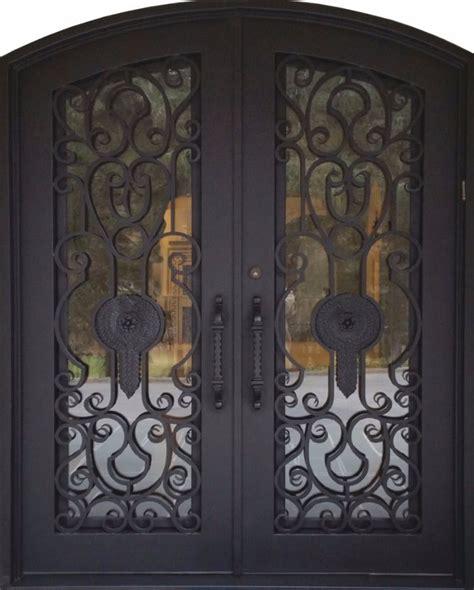 Wrought Iron Doors by Sh 14 Wrought Iron Door Building Material