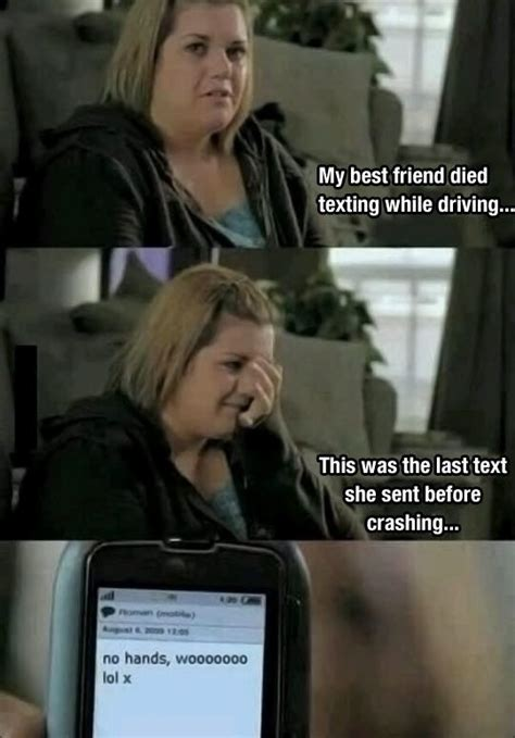 dont text  drive kids funny text pictures text
