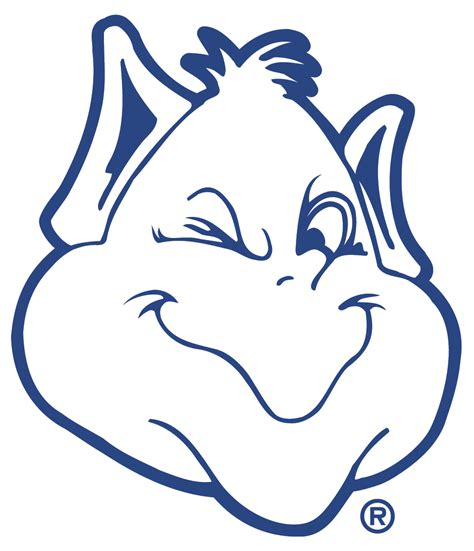 billiken logo new atlantic 10 conference preview another bronx tale