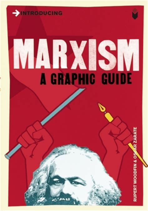 introducing marxism a graphic guide by rupert woodfin