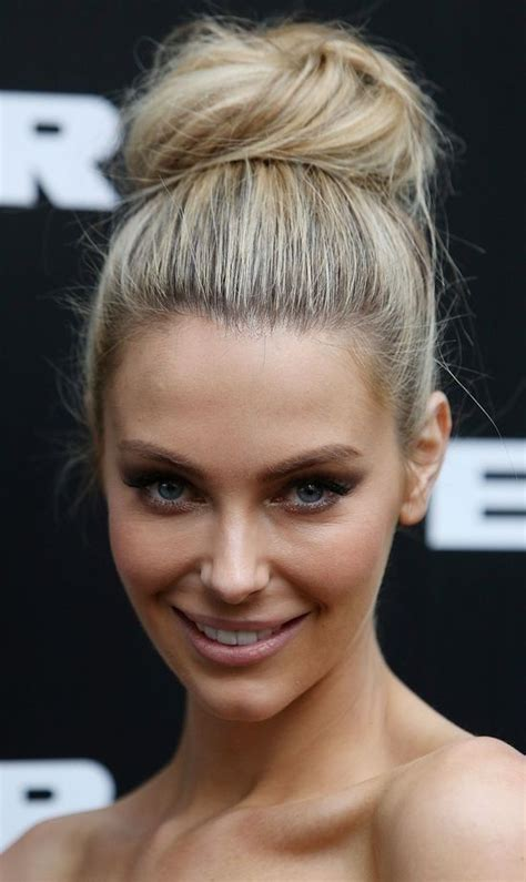 hairstyles like buns 25 best ideas about bun hairstyles on pinterest hair