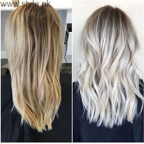foil hair colors with blondies 25 best ideas about blonde foils on pinterest blond