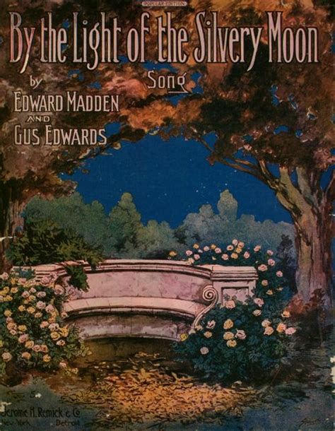by the light of the silvery moon by the light of the silvery moon song wikipedia