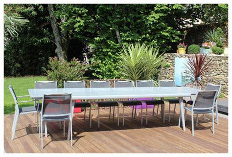 table de jardin 12 personnes table et chaise de jardin 12 personnes