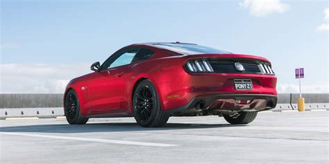 ford mustang in australia ford mustang performance packs now available in australia
