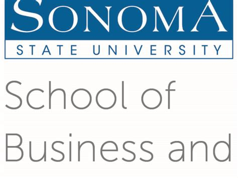 William And Mba Schedule by Sonoma Executive Mba Program Launches Blended Learning
