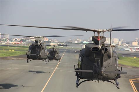 Update Air air may soon acquire additional combat utility helicopters update philippines