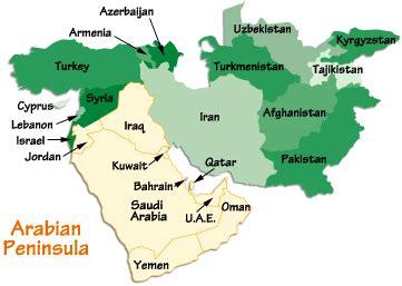 arabian peninsula map location arabian peninsula map arabian peninsula information