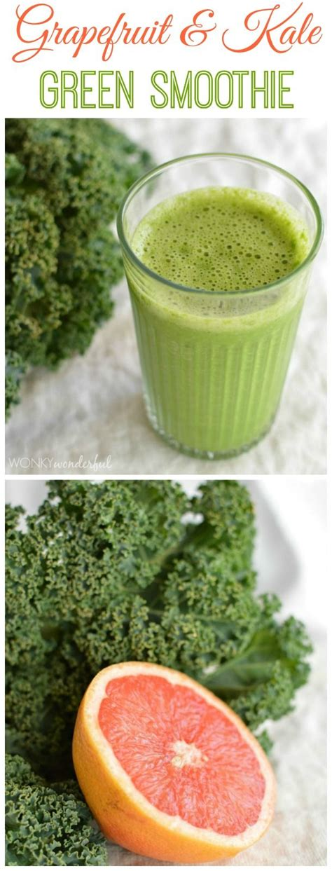 Detox Kale Juice Recipes by 100 Green Smoothie Recipes On Green Smoothies
