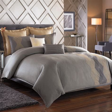 nicole miller comforter for the dad who has everything blog post from the