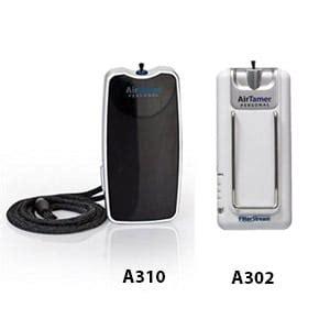 airtamer air purifier reviews    travel air purifier home air quality guides