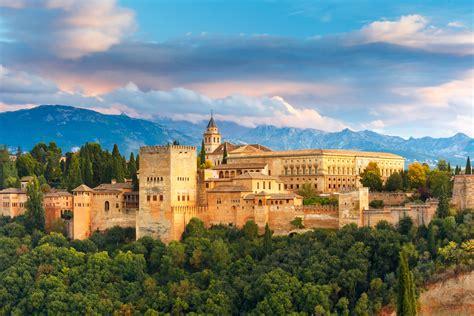 Alhambra Granada Images