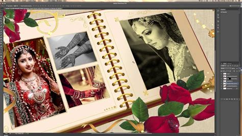 wedding albums karizma wedding album manufacturer from wedding album karizma album transform use in adobe