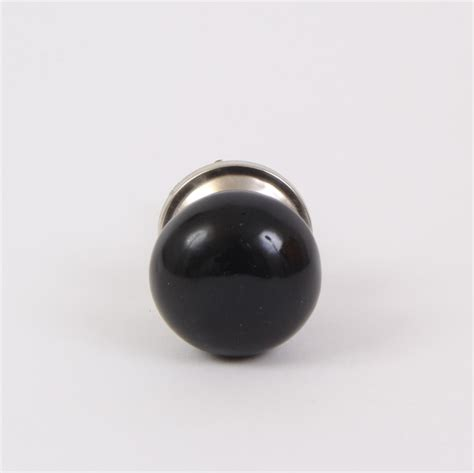 Black Knobs by Black Knob