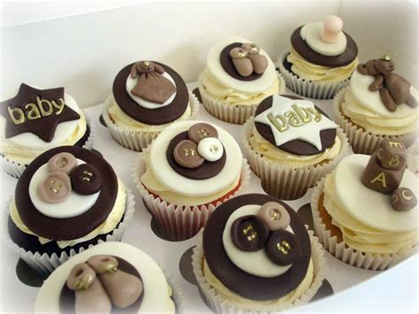 unisex baby shower cupcakes baby shower cupcakes unisex these were made for a baby