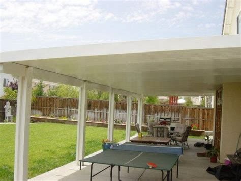 Backyard Awning Ideas 17 Best Images About Do It Yourself Patio Covers On Arbors The Family And Metal