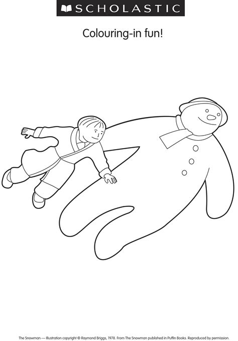 snowman coloring page pdf snowman act col 718128 thema winter pinterest
