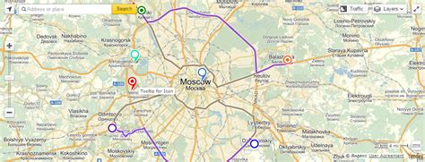 yandex maps yandex maps markers for zoo