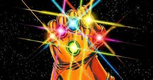 What Is The Infinity Gauntlet 10 Things You Need To About Infinity War