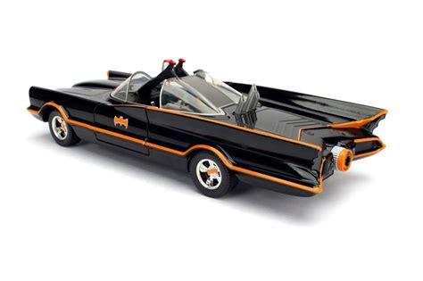 Jadatoys 1 32 2016 Batmobile toys batmobile with batman figure 1966 classic tv