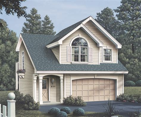Carriage House Plans Carriage House And House Plans On Narrow Lot House Plans With Drive Garage
