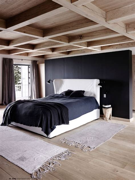 bedroom with black ceiling 17 best images about meridiani clients projects on