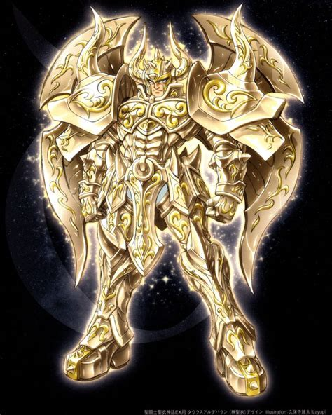Saiya Taurus 17 best images about seiya soul of gold on